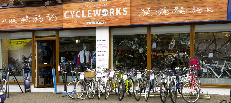 Bike online shop uk