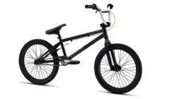 mongoose program 2012 black