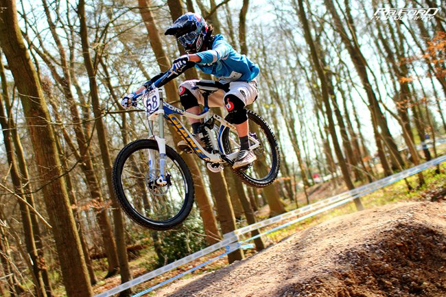 Sam Marzetti - Aston Hill