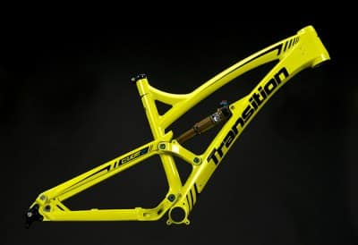 Transition Carbon Covert Yellow