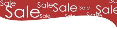 Sale Banner - Small Business Saturday