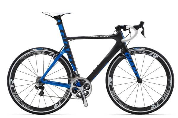 Giant Propel Aero Road Bike