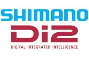 Shimano Di2 Service Logo