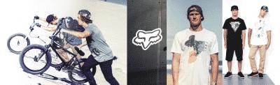fox racing clothing