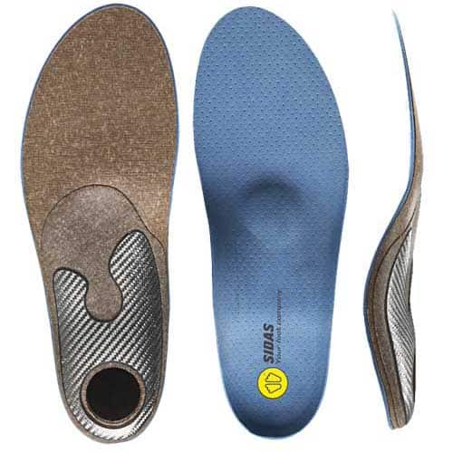 Sidas Custom Orthotic Insole