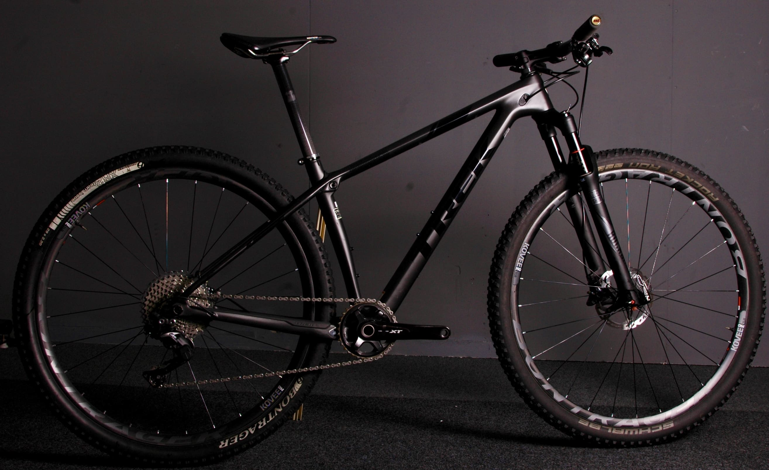 Used Bike - Trek Procaliber 9.8 SL 2017 17.5 Inch - £1699