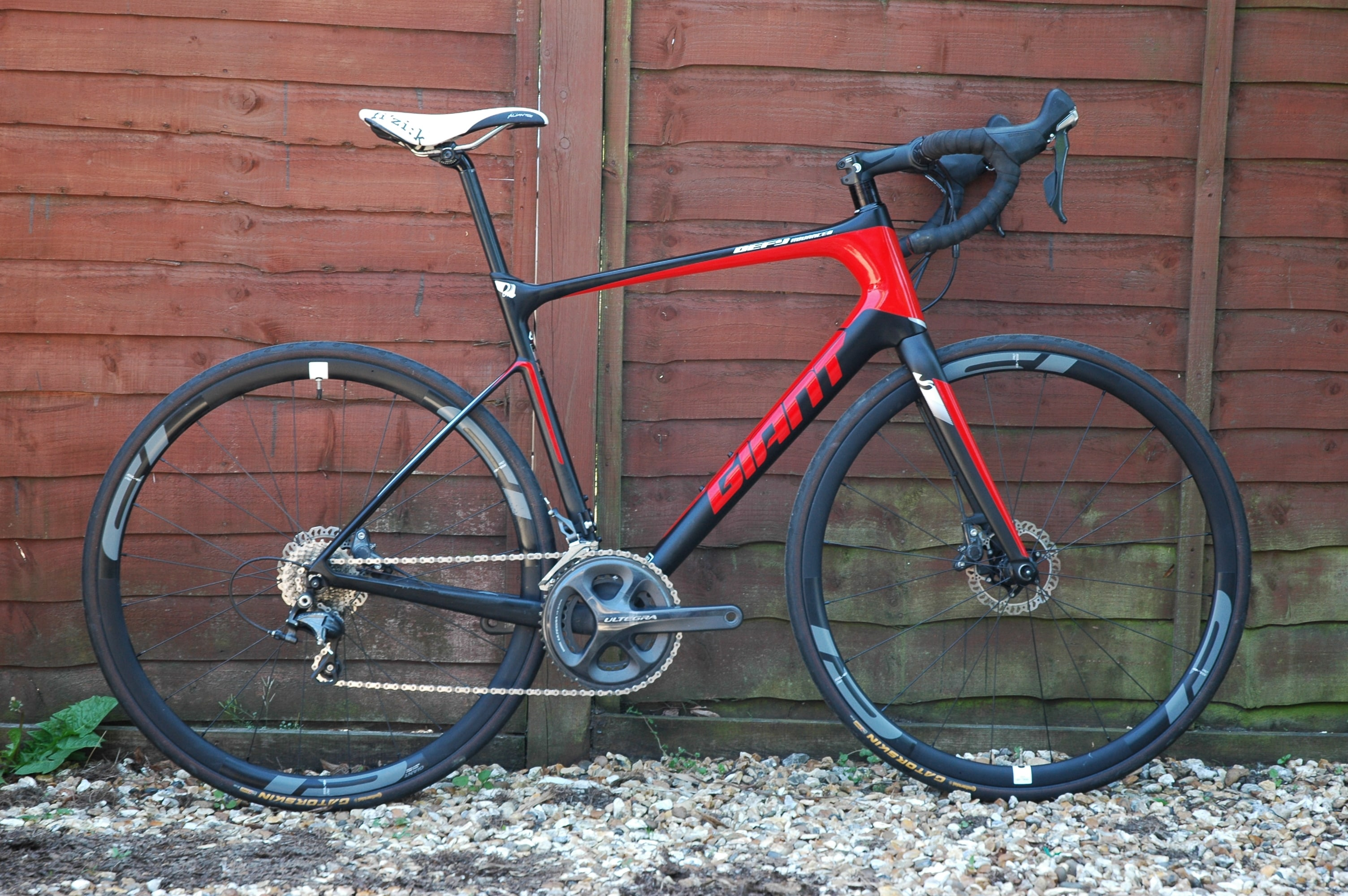 Used Bike - Giant Defy Advanced Pro 1 2015 - ML - £1199