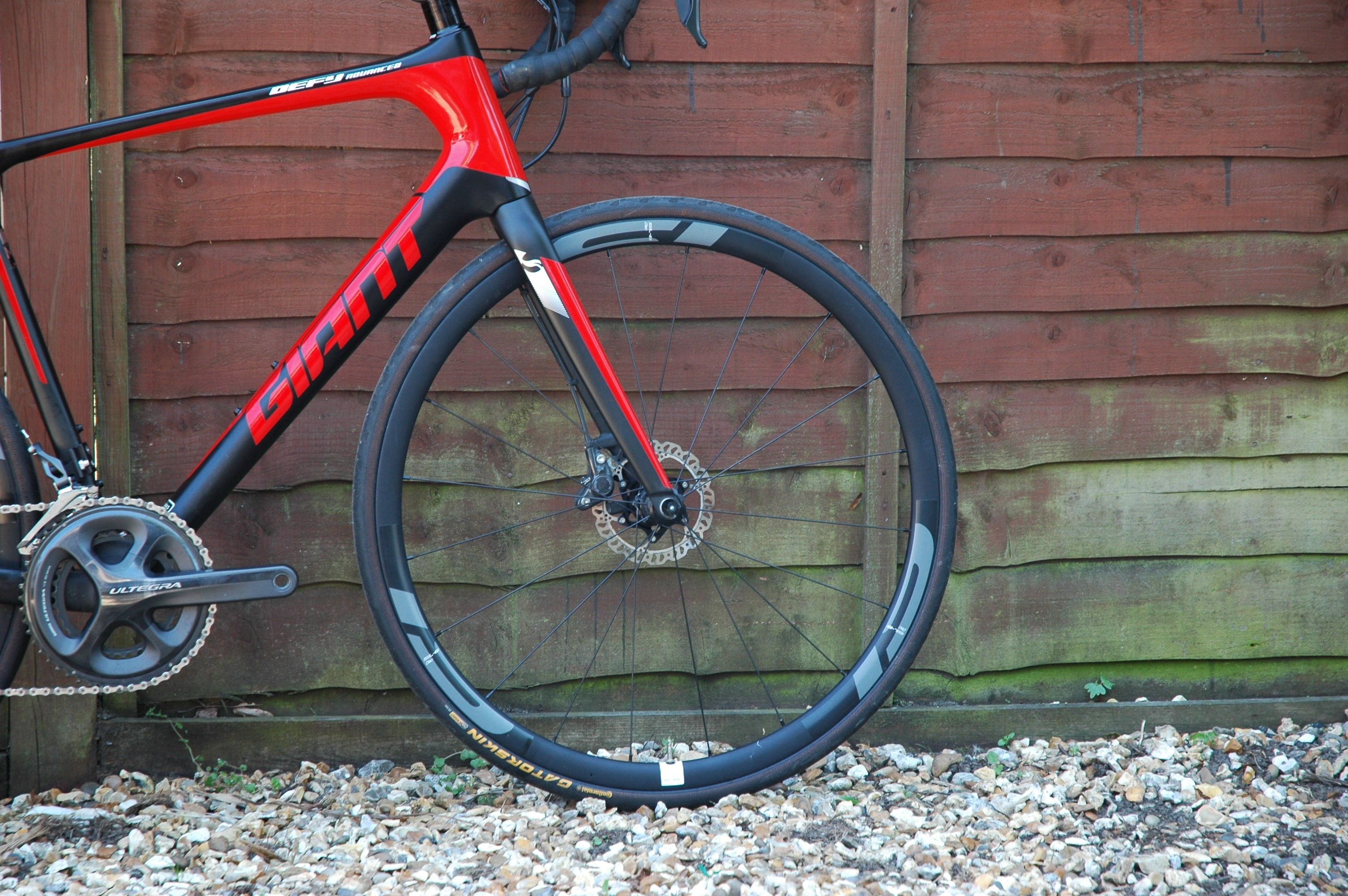 64b25c5eb6e SOLD - Used Bike - Giant Defy Advanced Pro 1 2015 - ML - £1199