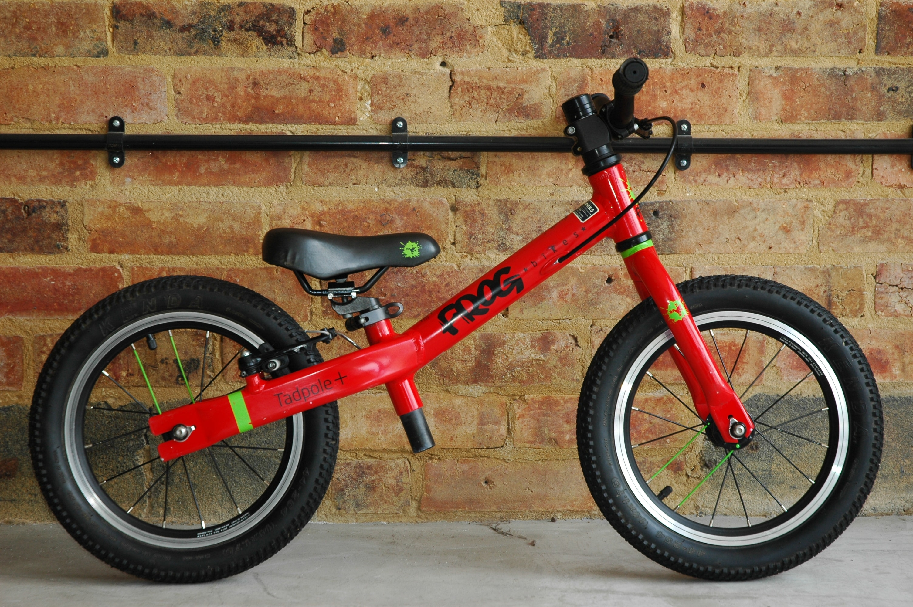 Used Bike - Frog Tadpole Plus - £69
