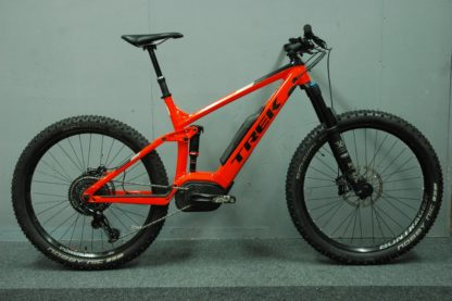 Trek Powerfly FS 9 LT 2018