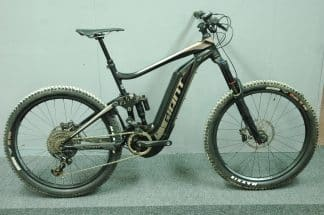 Giant FULL-E+ 0 SX PRO ELECTRIC MOUNTAIN BIKE