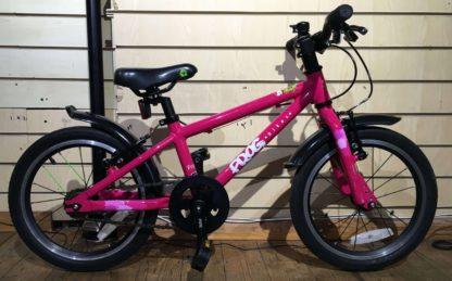 Used Bike - Frog 48 Pink