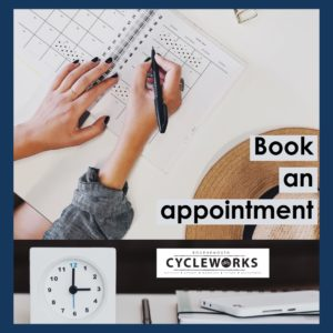 Book and Appointment